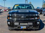 2019 Silverado 2500 Crew Cab 4x4,  Pickup #Y6323 - photo 8