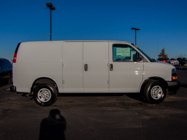 2019 Express 2500 4x2,  Adrian Steel Upfitted Cargo Van #Y6339 - photo 5