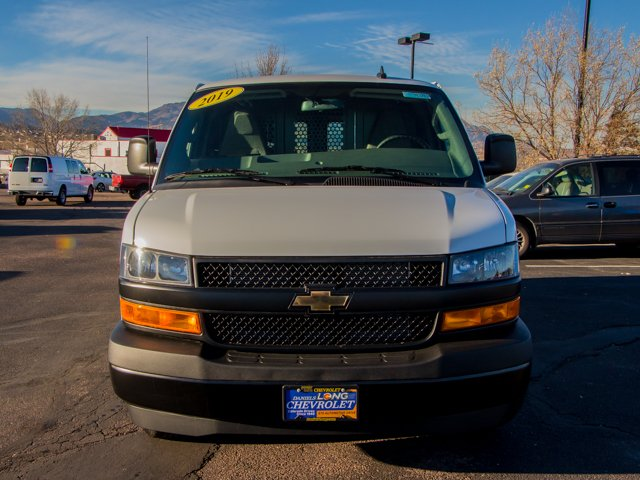 2019 Express 2500 4x2,  Adrian Steel Upfitted Cargo Van #Y6339 - photo 7