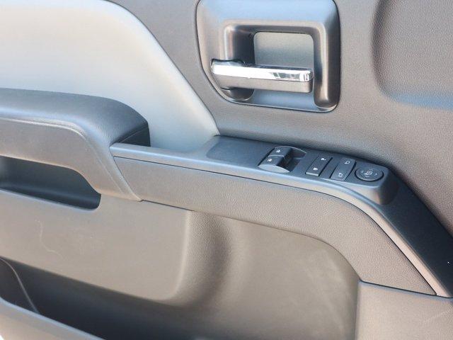 2019 Chevrolet Silverado 5500 Regular Cab DRW RWD, Parkhurst Toughline Stake Bed #Y6804 - photo 6