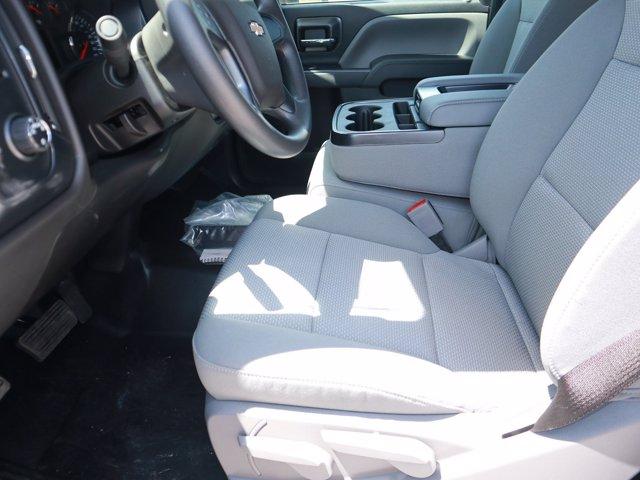 2019 Chevrolet Silverado 5500 Regular Cab DRW RWD, Parkhurst Toughline Stake Bed #Y6804 - photo 7