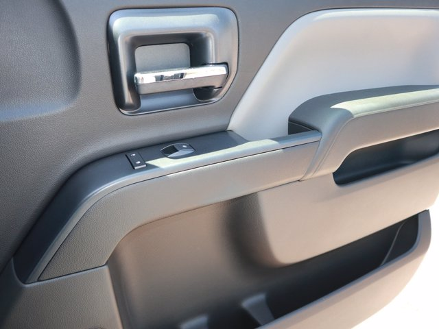 2019 Chevrolet Silverado 5500 Regular Cab DRW RWD, Parkhurst Toughline Stake Bed #Y6804 - photo 11