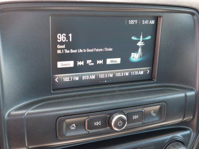 2019 Chevrolet Silverado 5500 Regular Cab DRW RWD, Parkhurst Toughline Stake Bed #Y6804 - photo 14