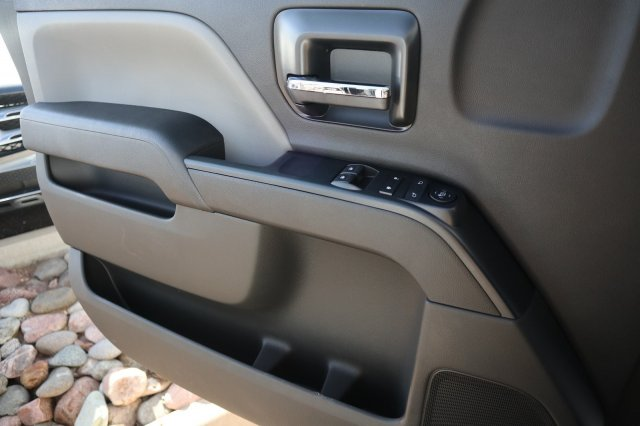 2019 Silverado 5500 Regular Cab DRW 4x2, Parkhurst Toughline Stake Bed #Y6804 - photo 8
