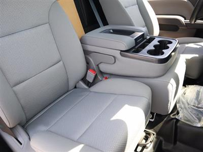 2019 Chevrolet Silverado 5500 Regular Cab DRW RWD, Parkhurst Toughline Stake Bed #Y6804 - photo 12