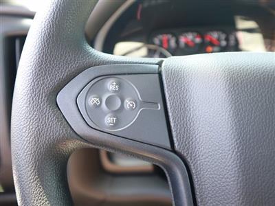 2019 Chevrolet Silverado 5500 Regular Cab DRW RWD, Parkhurst Toughline Stake Bed #Y6804 - photo 16