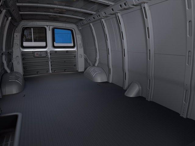 2021 Chevrolet Express 2500 4x2, Kargo Master Upfitted Cargo Van #Y8229 - photo 1