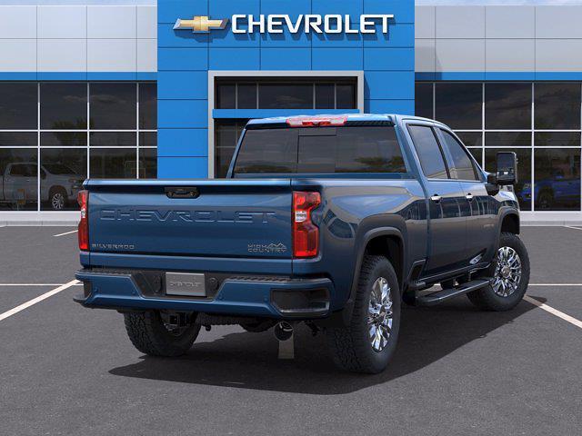 2021 Chevrolet Silverado 2500 Crew Cab 4x4, Pickup #Y8789 - photo 1