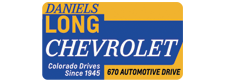 Daniels Long Chevrolet logo
