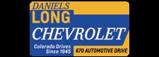Daniels Long Chevrolet logo
