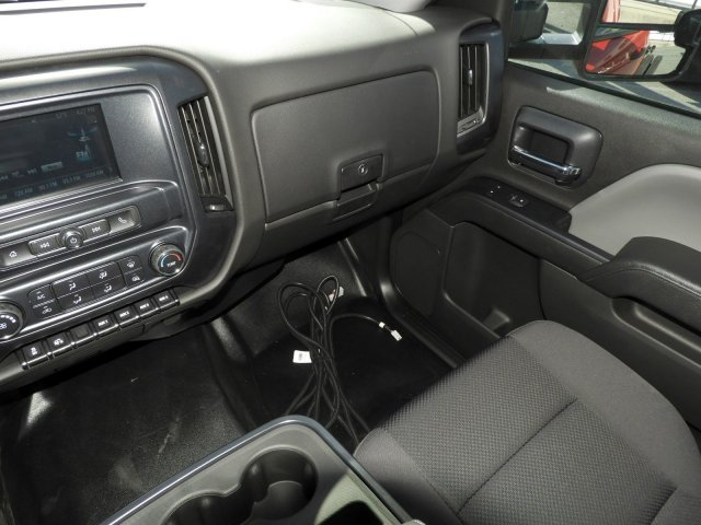 2019 Chevrolet Silverado 4500 Regular Cab DRW 4x2, SH Truck Bodies Stake Bed #K1500 - photo 11
