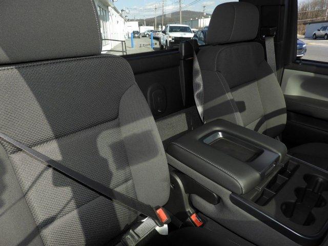 2019 Chevrolet Silverado 4500 Regular Cab DRW RWD, SH Truck Bodies Stake Bed #K1500 - photo 13