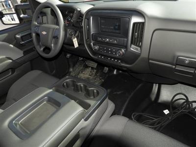 2019 Chevrolet Silverado 4500 Regular Cab DRW RWD, SH Truck Bodies Stake Bed #K1500 - photo 10