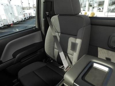 2019 Chevrolet Silverado 4500 Regular Cab DRW RWD, SH Truck Bodies Stake Bed #K1500 - photo 12