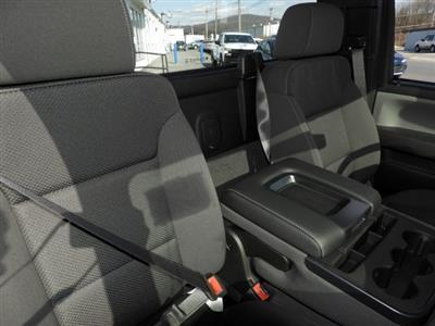 2019 Chevrolet Silverado 4500 Regular Cab DRW 4x2, SH Truck Bodies Stake Bed #K1500 - photo 13