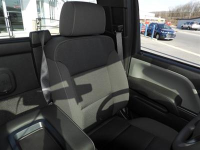 2019 Chevrolet Silverado 4500 Regular Cab DRW 4x2, SH Truck Bodies Stake Bed #K1500 - photo 14