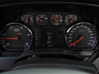 2019 Chevrolet Silverado 4500 Regular Cab DRW RWD, SH Truck Bodies Stake Bed #K1500 - photo 15