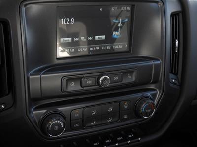 2019 Chevrolet Silverado 4500 Regular Cab DRW 4x2, SH Truck Bodies Stake Bed #K1500 - photo 16