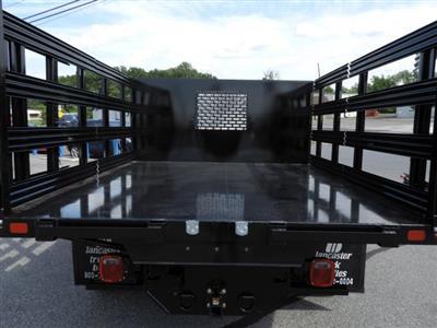 2019 Chevrolet Silverado 4500 Regular Cab DRW 4x2, SH Truck Bodies Stake Bed #K1500 - photo 19