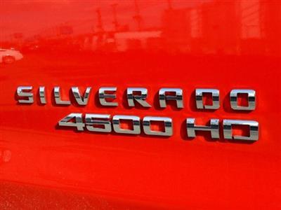2019 Chevrolet Silverado 4500 Regular Cab DRW RWD, SH Truck Bodies Stake Bed #K1500 - photo 21