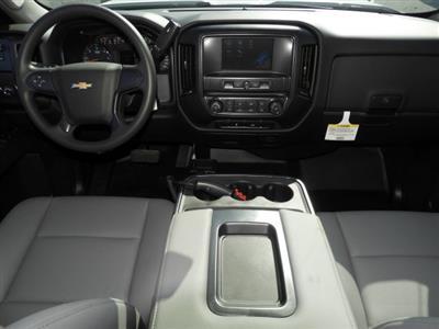 2019 Silverado 2500 Double Cab 4x4,  Western Snowplow Pickup #K1883 - photo 10