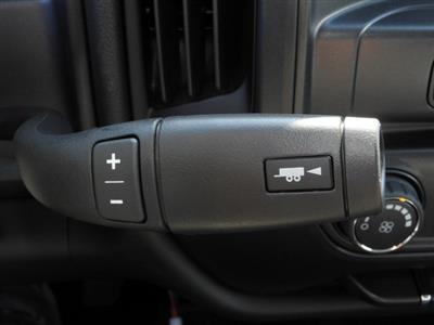 2019 Silverado 2500 Double Cab 4x4,  Western Snowplow Pickup #K1883 - photo 17