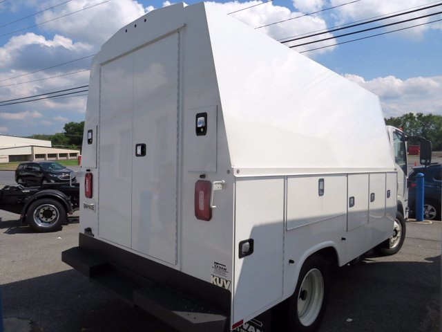 2020 Chevrolet LCF 5500XD Regular Cab 4x2, Knapheide Service Utility Van #L2004 - photo 1