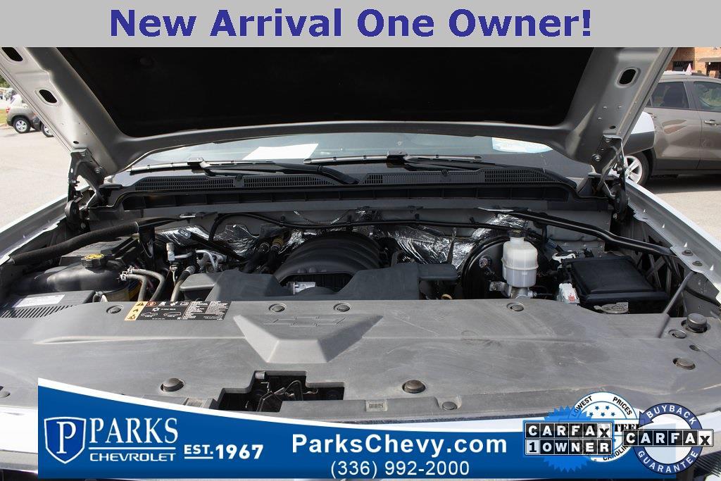 2017 Chevrolet Silverado 1500 Crew Cab 4x4, Pickup #079978B - photo 17