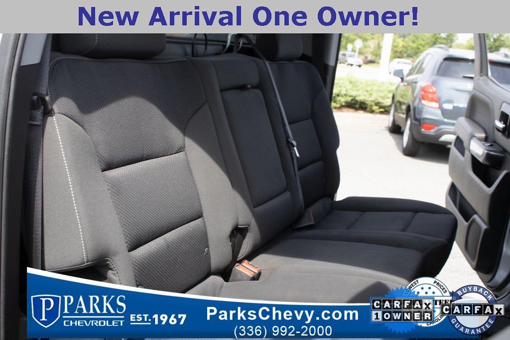 2017 Chevrolet Silverado 1500 Crew Cab 4x4, Pickup #079978B - photo 34