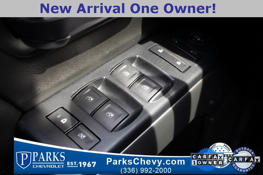 2017 Chevrolet Silverado 1500 Crew Cab 4x4, Pickup #079978B - photo 41