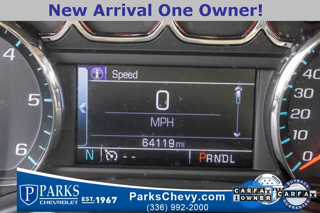 2017 Chevrolet Silverado 1500 Crew Cab 4x4, Pickup #079978B - photo 47