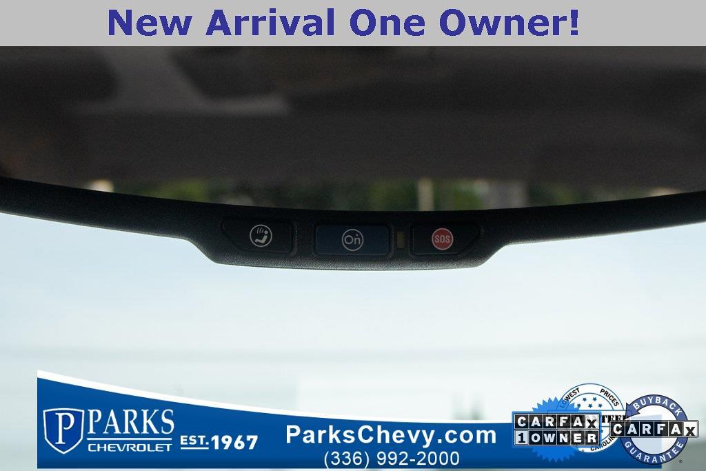 2017 Chevrolet Silverado 1500 Crew Cab 4x4, Pickup #079978B - photo 53