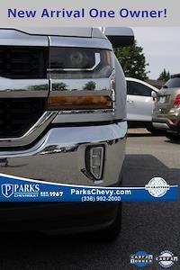 2017 Chevrolet Silverado 1500 Crew Cab 4x4, Pickup #079978B - photo 13