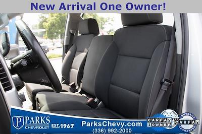 2017 Chevrolet Silverado 1500 Crew Cab 4x4, Pickup #079978B - photo 22