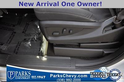 2017 Chevrolet Silverado 1500 Crew Cab 4x4, Pickup #079978B - photo 23