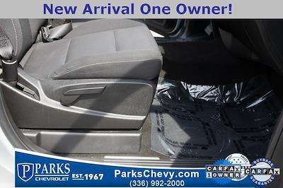 2017 Chevrolet Silverado 1500 Crew Cab 4x4, Pickup #079978B - photo 31