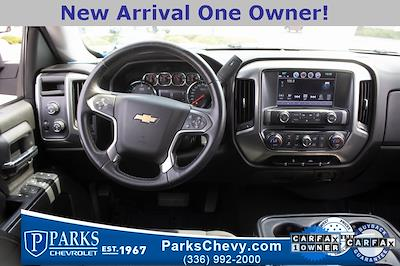2017 Chevrolet Silverado 1500 Crew Cab 4x4, Pickup #079978B - photo 38