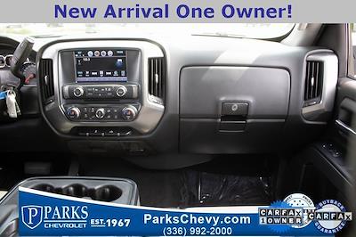 2017 Chevrolet Silverado 1500 Crew Cab 4x4, Pickup #079978B - photo 39