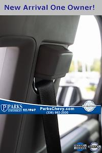 2017 Chevrolet Silverado 1500 Crew Cab 4x4, Pickup #079978B - photo 40