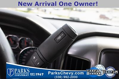 2017 Chevrolet Silverado 1500 Crew Cab 4x4, Pickup #079978B - photo 45