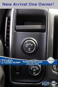 2017 Chevrolet Silverado 1500 Crew Cab 4x4, Pickup #079978B - photo 48