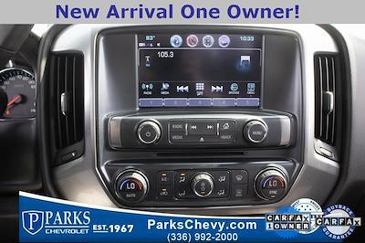 2017 Chevrolet Silverado 1500 Crew Cab 4x4, Pickup #079978B - photo 49