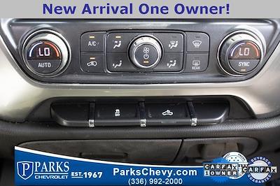 2017 Chevrolet Silverado 1500 Crew Cab 4x4, Pickup #079978B - photo 50