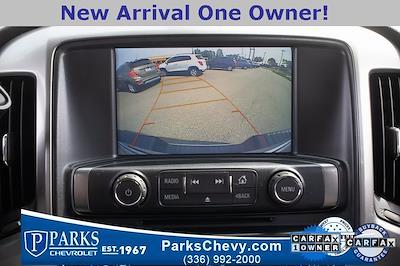 2017 Chevrolet Silverado 1500 Crew Cab 4x4, Pickup #079978B - photo 51