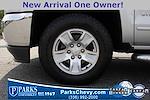 2017 Chevrolet Silverado 1500 Crew Cab 4x4, Pickup #079978B - photo 14