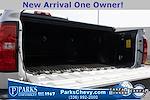 2017 Chevrolet Silverado 1500 Crew Cab 4x4, Pickup #079978B - photo 20