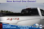 2017 Chevrolet Silverado 1500 Crew Cab 4x4, Pickup #079978B - photo 21