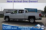 2017 Chevrolet Silverado 1500 Crew Cab 4x4, Pickup #079978B - photo 4