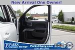 2017 Chevrolet Silverado 1500 Crew Cab 4x4, Pickup #079978B - photo 33