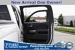 2017 Chevrolet Silverado 1500 Crew Cab 4x4, Pickup #079978B - photo 36